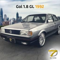 Gol GL 1.8 1992