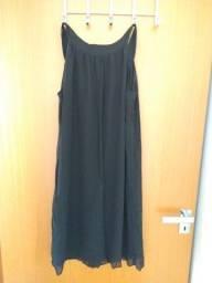 Lindo vestido preto de festa - nunca usado! Marca Etam