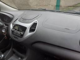 Título do anúncio: Vende-se Ford Ka 1.0 Prata