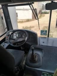 Ônibus ano 2010 bem conservado - 2010