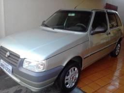 Fiat Uno 4portas flex - 2009