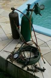 Kit para reparo refrigeração R500
