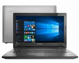Notebook lenovo i5 (aceito cartão) com garantia