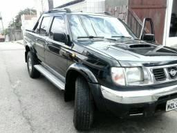 Nissan Frontier 2001 - 2001