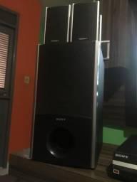 Home Theater Sony - 600$ (preço super negociável)