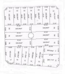 Area 8.867m² (Asfalto, Quadra Fechada) Jardim Buriti Sereno