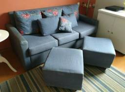 Sofá Cama Super Confortável
