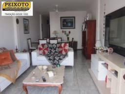 Amplo Apartamento 02 Quartos na Praia do Morro