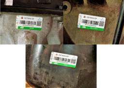 Motor AP 1.6 Mi Parcial Gasolina VW Gol Parati Saveiro Bola G3 c/ Nota Fiscal