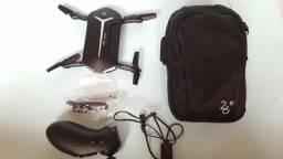 Drone Baby Elfie Jjr/c H37 Jjrc H37 Com Controle Remoto