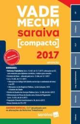 Vendo Vade Mecum Compacto 2017/2