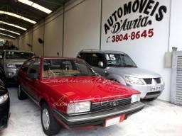 Vw - Volkswagen Santana 86 28.830KM - 1986