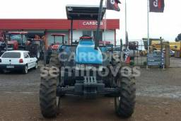Trator New Holland TL 80