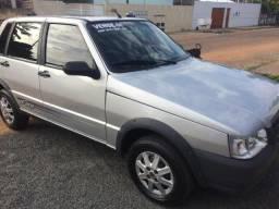 Vende-se Fiat Uno WAY - 2010