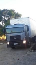 Aluga se caminhão ou troco por truk - 2011