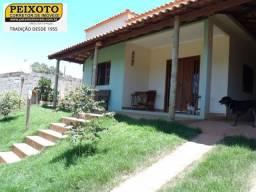 Casa à venda com 1 dormitórios em Portal, Guarapari cod:CA00031
