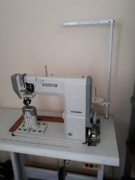 Máquina de costura - Siruba
