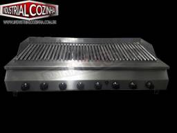 Char Broiler profissional