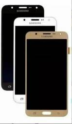 Tela Touch Samsung J700