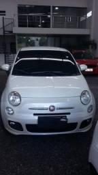 Fiat 500 Sport / Automático / 2012 / R$ 36.000,00 - 2012