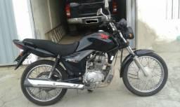 Honda Fan 125 KS 2012 - 2012