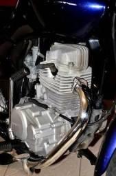 Honda Titan Kse 2003 - 2003