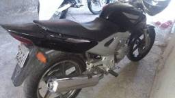 Honda Cbx - 2007