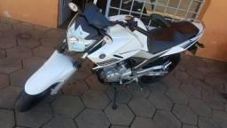 Yamaha Ys fazer 250 CC 2015 branca - 2015