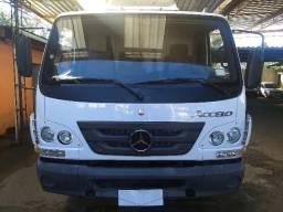 Mercedes-Benz Accelo 815 - 2013