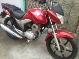 Moto Titan - 2013