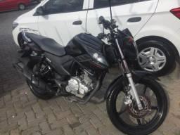 Yamaha Fazer 150 ED - 2014