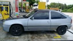Kadett 1997 lindo .gasolina.vendo ou troco - 1997
