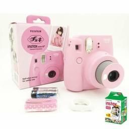 Câmera mini 8