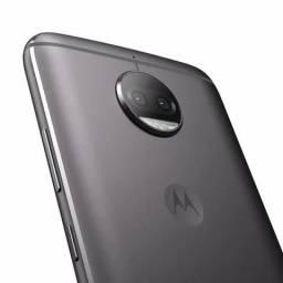 Smartphone Motorola Moto G5s 32GB Platinum - Dual Chip 4G Câm. 16MP + Selfie 5MP Tela 5,2
