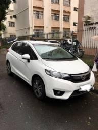 Honda Fit 1.5 EX 16/16 AUT. C/ 6.200 km - 2016