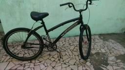 Bike ecos alumínio nova