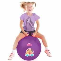 Pula Pula Infantil Princesas 569 - Lider Brinquedos