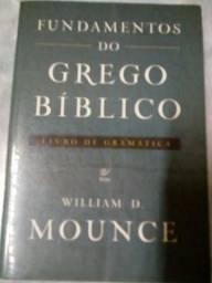 Livros e Gramáticas