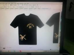 Art Sul Serigrafia camisetas ,uniformes,brindes e muito mais