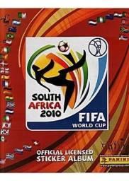 Álbum Capa Dura Copa Do Mundo 2014 - Complet0