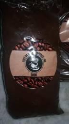 Pó de Café Torrado da Roça