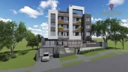 Apartamento à venda por R$ 689.217 - Hugo Lange - Curitiba/PR