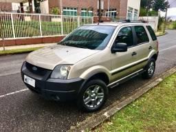 Ford Ecosport 1.6 XLS Completa - Financia até 100% - Aceito Trocas - 2005