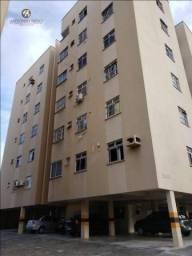 Apartamento à venda, 75 m² por R$ 189.000,00 - Damas - Fortaleza/CE