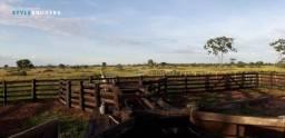 Fazenda à venda, 5180000 m² por R$ 3.100.000,00 - Zona Rural - Nossa Senhora do Livramento