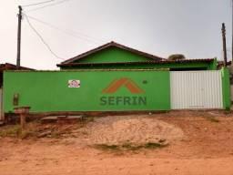 Casa com 2 dormitórios para alugar, 100 m² por R$ 780/mês - Nova Esperança - Cacoal/RO