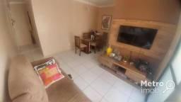 Apartamento com 3 dormitórios à venda, 65 m² por R$ 260.000 - Calhau - São Luís/MA