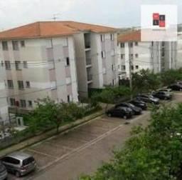 Apartamento com 2 dormitórios à venda, 49 m² por R$ 200.000 - Jardim Bom Retiro (Nova Vene