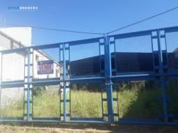 Barracão aberto à venda, 418 m² por R$ 1.500.000 - Coophamil - Cuiabá/MT