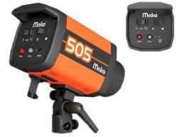 Flash Mako 505 - Kit Estúdio